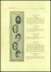 Page 16, 1926 Edition, Nezperce High School - Syringa Yearbook (Nezperce, ID) online yearbook collection
