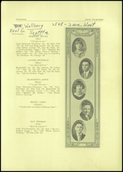 Page 17, 1926 Edition, Nezperce High School - Syringa Yearbook (Nezperce, ID) online yearbook collection