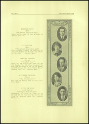 Nezperce High School - Syringa Yearbook (Nezperce, ID) online yearbook collection, 1926 Edition, Page 29
