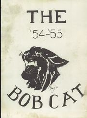 Page 7, 1955 Edition, Clark County High School - Bobcat Yearbook (Dubois, ID) online yearbook collection