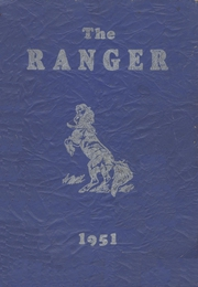 Page 1, 1951 Edition, Midvale High School - Ranger Yearbook (Midvale, ID) online yearbook collection