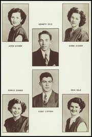 Page 16, 1951 Edition, Midvale High School - Ranger Yearbook (Midvale, ID) online yearbook collection