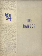 Page 1, 1954 Edition, Midvale High School - Ranger Yearbook (Midvale, ID) online yearbook collection