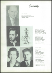 Page 10, 1954 Edition, Midvale High School - Ranger Yearbook (Midvale, ID) online yearbook collection