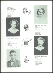 Page 12, 1954 Edition, Midvale High School - Ranger Yearbook (Midvale, ID) online yearbook collection