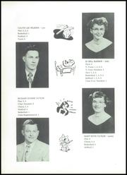 Page 14, 1954 Edition, Midvale High School - Ranger Yearbook (Midvale, ID) online yearbook collection