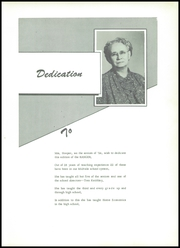 Page 7, 1954 Edition, Midvale High School - Ranger Yearbook (Midvale, ID) online yearbook collection