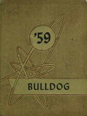 Page 1, 1959 Edition, Rockland High School - Bulldog Yearbook (Rockland, ID) online yearbook collection