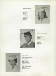 Page 14, 1959 Edition, Rockland High School - Bulldog Yearbook (Rockland, ID) online yearbook collection