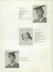 Page 16, 1959 Edition, Rockland High School - Bulldog Yearbook (Rockland, ID) online yearbook collection