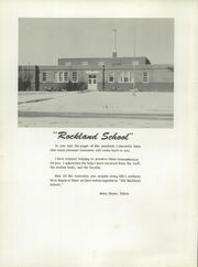 Page 4, 1959 Edition, Rockland High School - Bulldog Yearbook (Rockland, ID) online yearbook collection