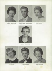 Page 6, 1959 Edition, Rockland High School - Bulldog Yearbook (Rockland, ID) online yearbook collection