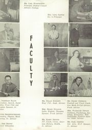 Page 10, 1952 Edition, Rupert High School - Comet Yearbook (Rupert, ID) online yearbook collection