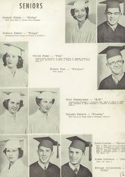 Page 17, 1952 Edition, Rupert High School - Comet Yearbook (Rupert, ID) online yearbook collection