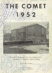 Page 5, 1952 Edition, Rupert High School - Comet Yearbook (Rupert, ID) online yearbook collection