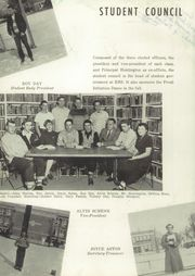 Page 8, 1952 Edition, Rupert High School - Comet Yearbook (Rupert, ID) online yearbook collection