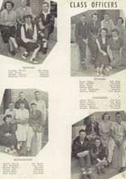 Page 9, 1952 Edition, Rupert High School - Comet Yearbook (Rupert, ID) online yearbook collection