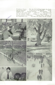 Page 15, 1953 Edition, Rupert High School - Comet Yearbook (Rupert, ID) online yearbook collection