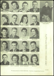 Page 12, 1941 Edition, St Anthony High School - Tattler Yearbook (St Anthony, ID) online yearbook collection