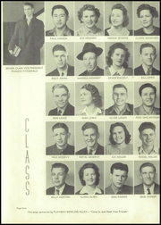 Page 13, 1941 Edition, St Anthony High School - Tattler Yearbook (St Anthony, ID) online yearbook collection