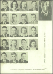 Page 14, 1941 Edition, St Anthony High School - Tattler Yearbook (St Anthony, ID) online yearbook collection