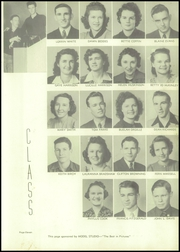 Page 15, 1941 Edition, St Anthony High School - Tattler Yearbook (St Anthony, ID) online yearbook collection