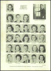 Page 16, 1941 Edition, St Anthony High School - Tattler Yearbook (St Anthony, ID) online yearbook collection