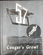 Page 1, 1957 Edition, Craigmont High School - Cougars Growl Yearbook (Craigmont, ID) online yearbook collection