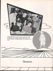 Page 11, 1957 Edition, Craigmont High School - Cougars Growl Yearbook (Craigmont, ID) online yearbook collection