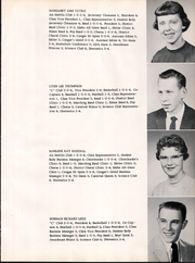 Page 15, 1957 Edition, Craigmont High School - Cougars Growl Yearbook (Craigmont, ID) online yearbook collection