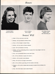 Page 17, 1957 Edition, Craigmont High School - Cougars Growl Yearbook (Craigmont, ID) online yearbook collection