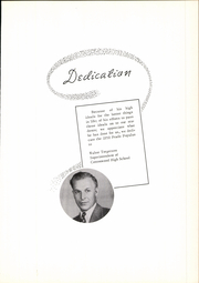 Page 13, 1950 Edition, Cottonwood High School - Prado Populus Yearbook (Cottonwood, ID) online yearbook collection
