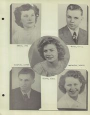Page 15, 1949 Edition, Spirit Lake High School - Tesemini Yearbook (Spirit Lake, ID) online yearbook collection