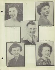 Page 17, 1949 Edition, Spirit Lake High School - Tesemini Yearbook (Spirit Lake, ID) online yearbook collection