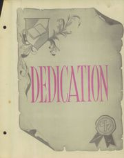 Page 3, 1949 Edition, Spirit Lake High School - Tesemini Yearbook (Spirit Lake, ID) online yearbook collection