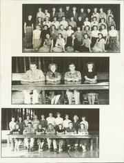 Page 39, 1953 Edition, Spirit Lake High School - Tesemini Yearbook (Spirit Lake, ID) online yearbook collection