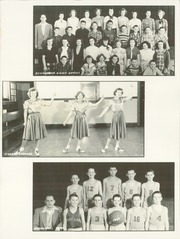 Page 45, 1953 Edition, Spirit Lake High School - Tesemini Yearbook (Spirit Lake, ID) online yearbook collection