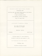 Page 49, 1953 Edition, Spirit Lake High School - Tesemini Yearbook (Spirit Lake, ID) online yearbook collection