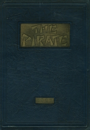 1927 Edition, Heyburn High School - Pirate Yearbook (Heyburn, ID)