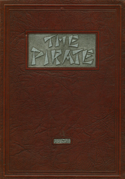 1928 Edition, Heyburn High School - Pirate Yearbook (Heyburn, ID)