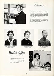 Page 14, 1964 Edition, Thousand Oaks High School - Lancer Legend Yearbook (Thousand Oaks, CA) online yearbook collection