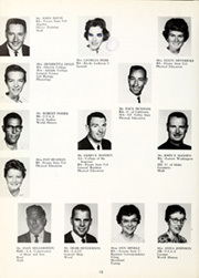 Page 16, 1964 Edition, Thousand Oaks High School - Lancer Legend Yearbook (Thousand Oaks, CA) online yearbook collection