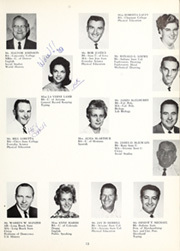 Page 17, 1964 Edition, Thousand Oaks High School - Lancer Legend Yearbook (Thousand Oaks, CA) online yearbook collection