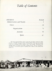 Page 6, 1964 Edition, Thousand Oaks High School - Lancer Legend Yearbook (Thousand Oaks, CA) online yearbook collection