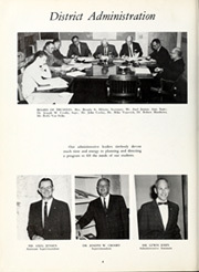 Page 8, 1964 Edition, Thousand Oaks High School - Lancer Legend Yearbook (Thousand Oaks, CA) online yearbook collection