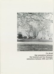 Page 10, 1971 Edition, Brigham Young University Idaho - Rixida Yearbook (Rexburg, ID) online yearbook collection