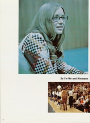 Page 16, 1971 Edition, Brigham Young University Idaho - Rixida Yearbook (Rexburg, ID) online yearbook collection