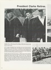 Page 54, 1971 Edition, Brigham Young University Idaho - Rixida Yearbook (Rexburg, ID) online yearbook collection