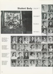 Page 56, 1971 Edition, Brigham Young University Idaho - Rixida Yearbook (Rexburg, ID) online yearbook collection