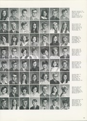 Page 59, 1971 Edition, Brigham Young University Idaho - Rixida Yearbook (Rexburg, ID) online yearbook collection